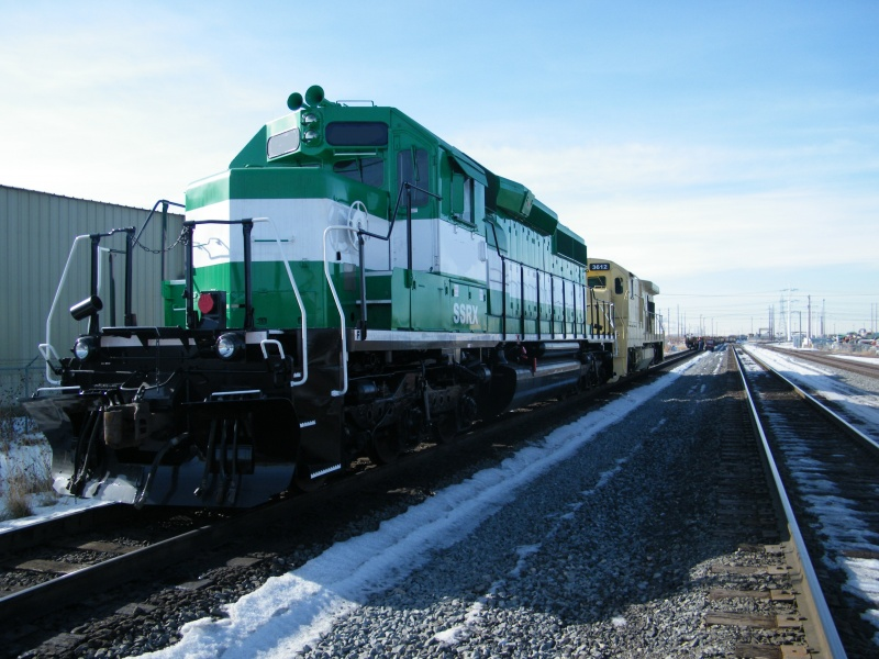 S&S Sales and Leasing - Locomotive Parts Supplier
