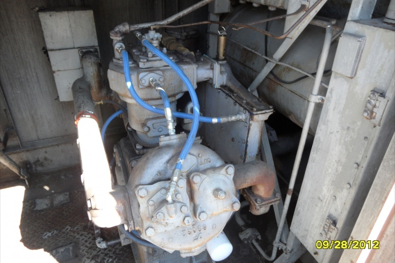 Sd40 2 Locomotive For Sale